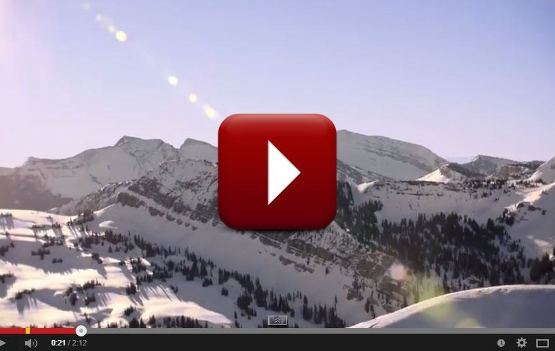 Jackson Hole video, #JHDreaming