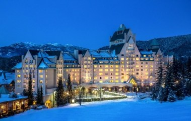 Fairmont Chateau Whistler, Fairmont Whistler