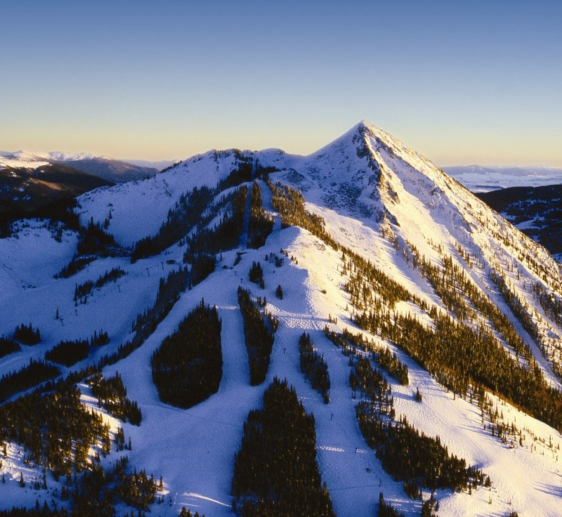 Crested Butte ski vacation, Crested Butte ski resort