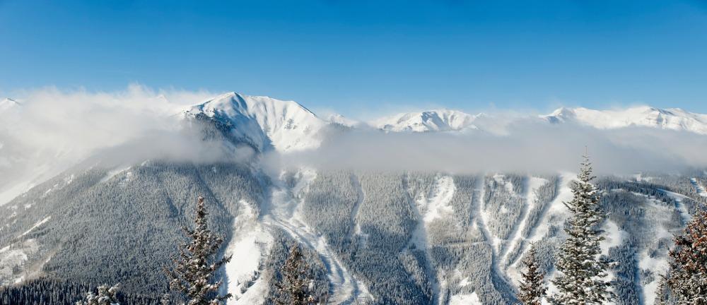 Aspen Highland Bowl, Aspen Highlands Bowl, Aspen Highlands