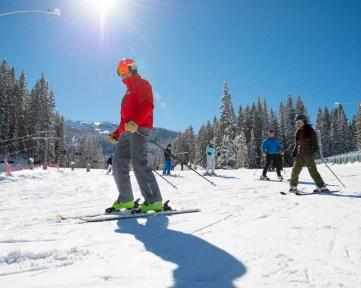 Aspen Snowmass Ski & Snowboard School