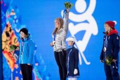 Jamie Anderson X Games 2015, Jamie Anderson Sochi gold, Enni Rukajaravri silver Sochi