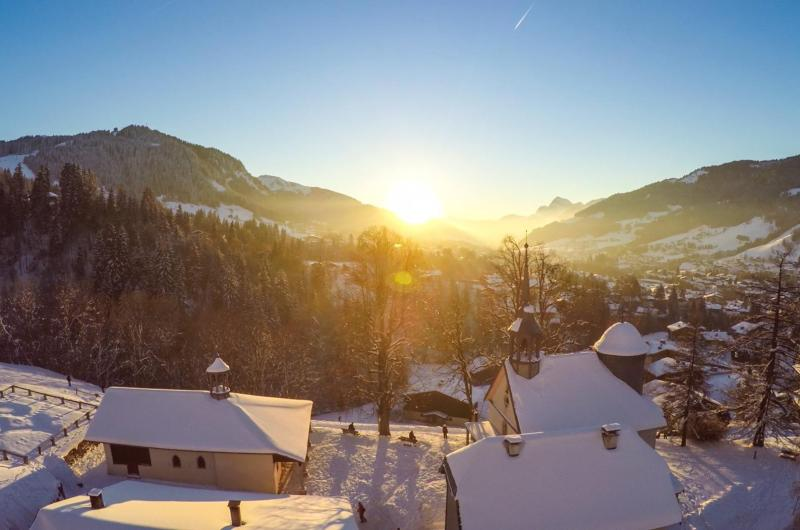 ski deals in the Alps