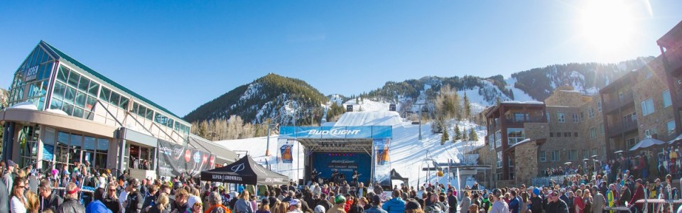 Aspen Snowmass spring jam top spring events