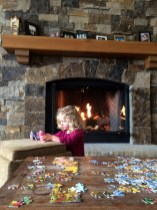 Our Beaver Creek Landing condo was a cozy home away from home for our family ski vacation.