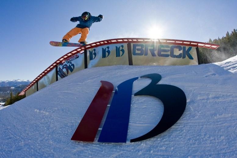 | Photo: Breckenridge Ski Resort