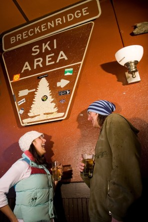 Breckenridge Beer Fest Spring Fever