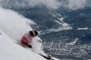 Breckenridge skiing, Breckenridge spring skiing, Breckenridge snowboarding