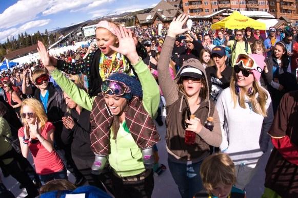 Breckenridge Spring Fever 2015