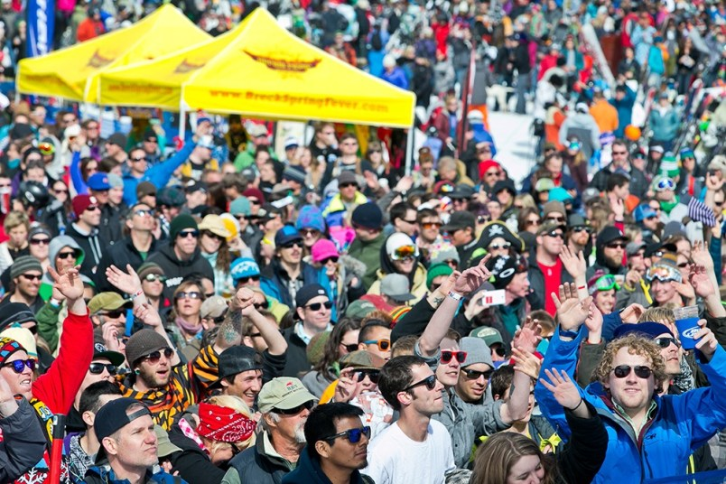Spring Fever 2016, Michael Franti & Spearhead,Lukas Nelson & Promise of the Real, Trombone Shorty & Orleans Avenue