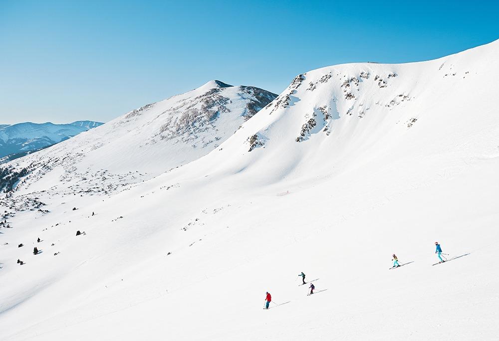 spring skiing Breckenridge, spring ski trip Breck