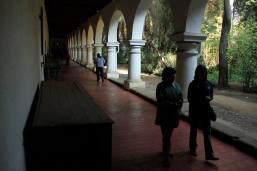 The Museo del Arte Colonial de San Francisco