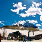 """Trip Report: """"Resolve to Ski Crested Butte"""" sweepstakes winner"""