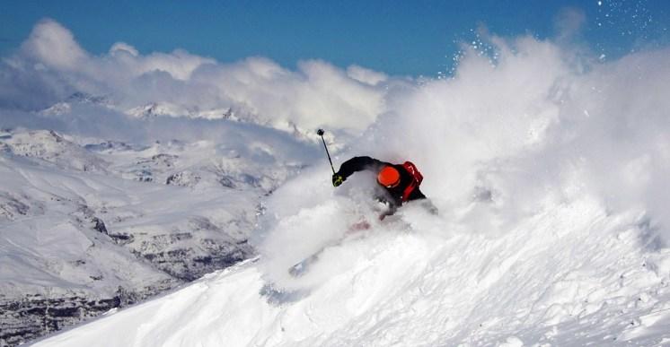 2015 El Nino snow, El Nino South America, El Nino good for skiers, 2015 El Nino report