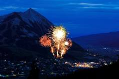 Crested Butte 4th of July, Fourth of July Crested Butte