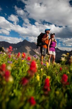 Hiking in Aspen, Aspen hiking trails