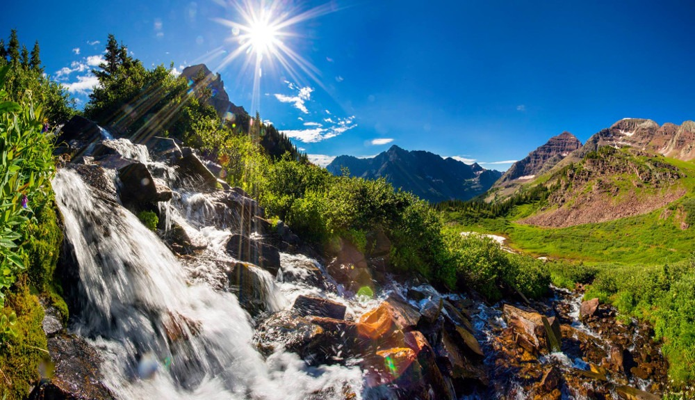 Snowmass hiking, hiking trails in Snowmass