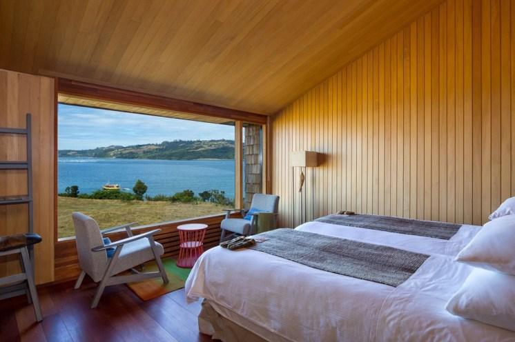 Tierra Chiloe rooms