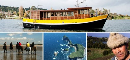 Tierra Chiloe excursions