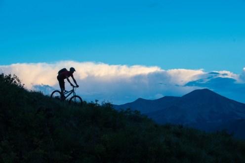 Crested Butte mountain biking, mountain biking Crested Butte