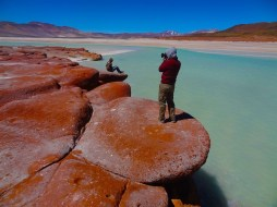Tierra Atacama excursions