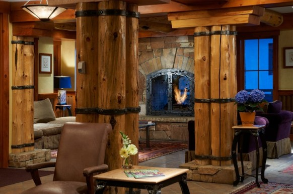 Inn at Lost Creek, Telluride
