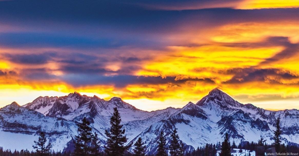 Wilson Peak, Telluride