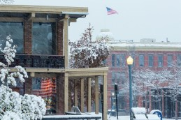 Aspen announces early opening day