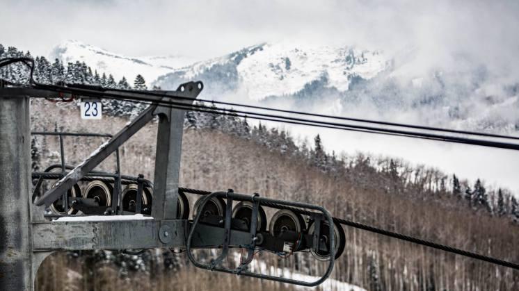 Aspen Snowmass opening day 2015