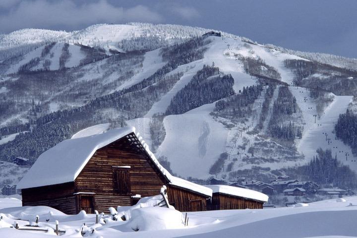 Steamboat ski vacations