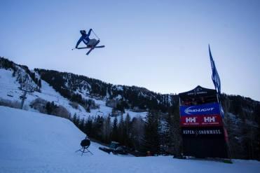 Kick Aspen Big Air