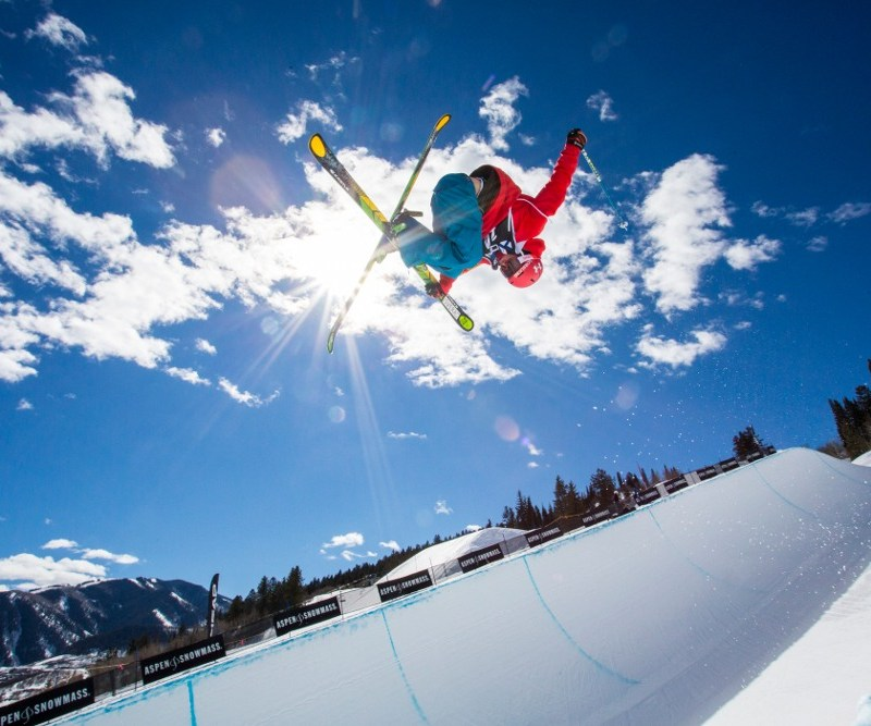 X Games trick list, X Games trick definitions, X Games trick dictionary