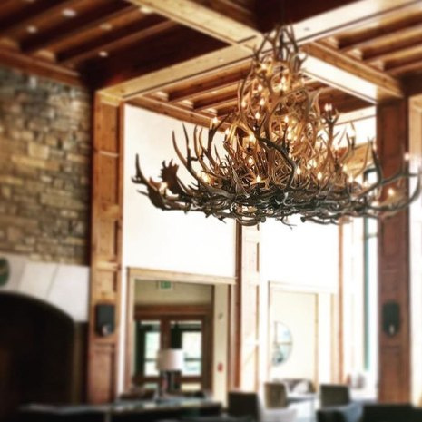 8100 Mountainside Grill Park Hyatt Beaver Creek