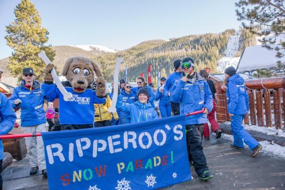 Riperoo Parade