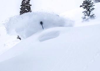 Aspen snow report, Aspen snowfall, Aspen snow