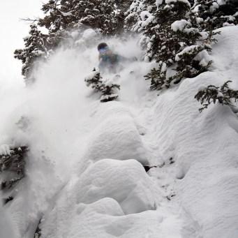 telluride snow report, telluride snow, telluride snowfall