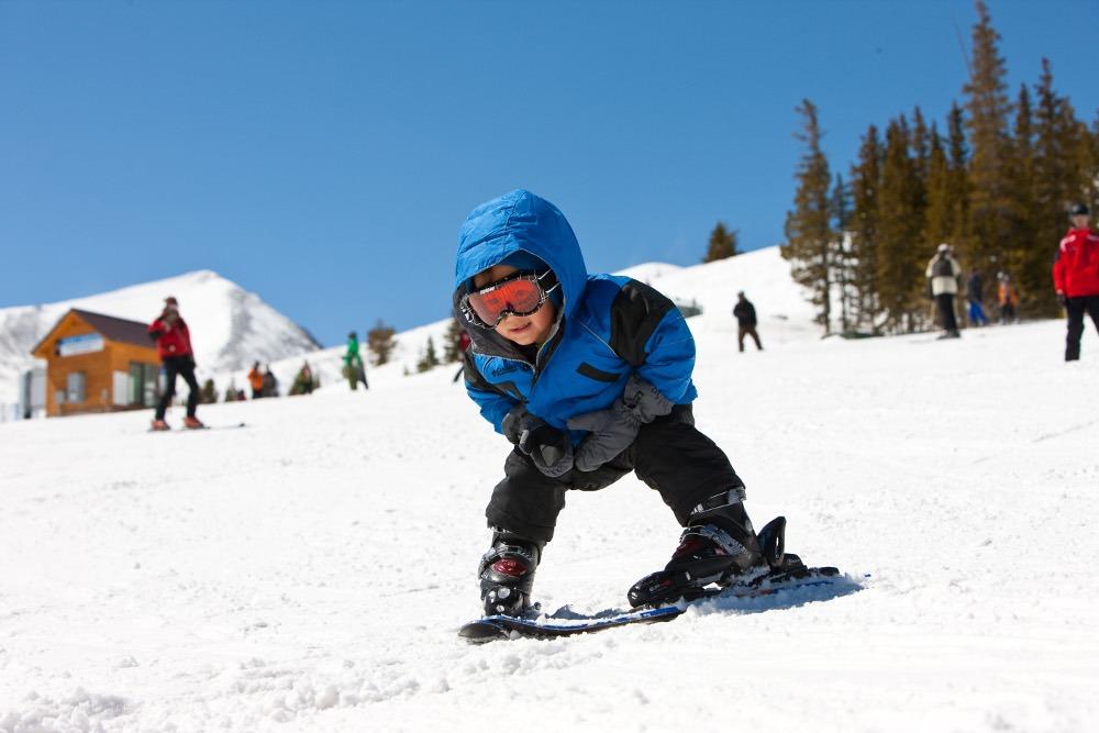Kids ski trip Breckenridge, Breckenridge family ski trip