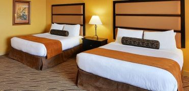 Prestige Inn Golden, B.C.