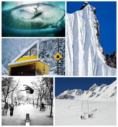 Olympus Pro Photographer Showdown World Ski & Snowboard Festival
