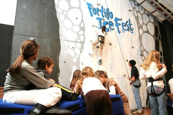 kids activities portillo, portillo family ski vacation, portillo chile