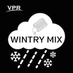 wintry mix podcast, ski podcasts