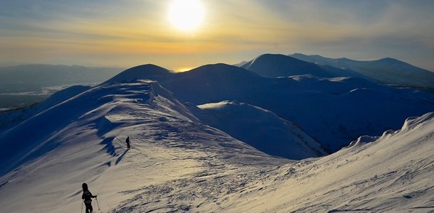 guided trips with ski.com
