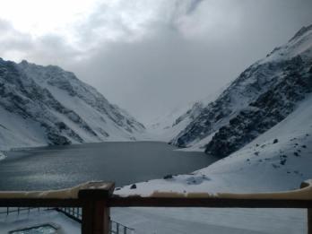 portillo skiing