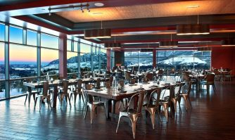 restaurants in telluride