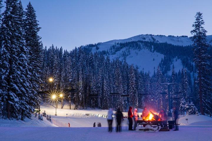 Ullr Nights Snowmass