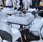 october snow winter park, october snow coloraod