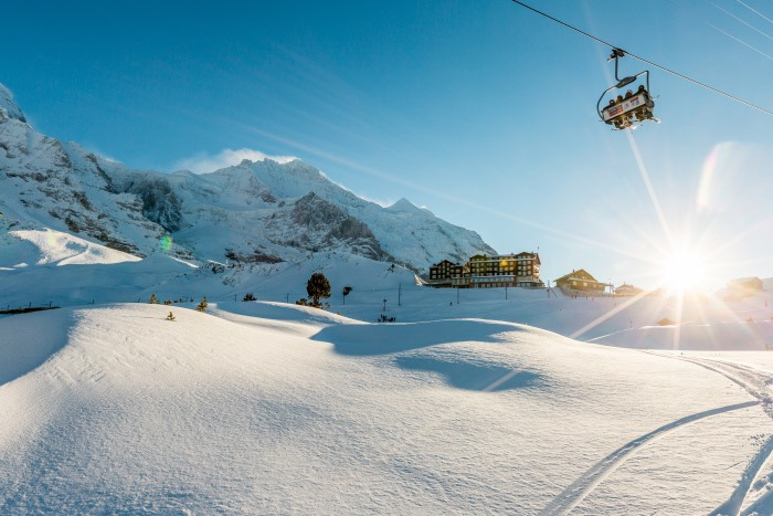 Eiger, Lauberhorn, Grindelwald, Bernese Oberland, Jungfrau, swiss alps, ski guide switzerland, skiing in switzerland