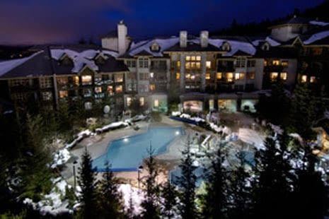 slopeside lodging in whistler, pet lodging in whistler