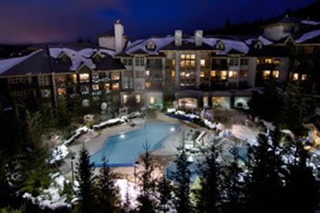 slopeside lodging in whistler, pet lodging in whistler