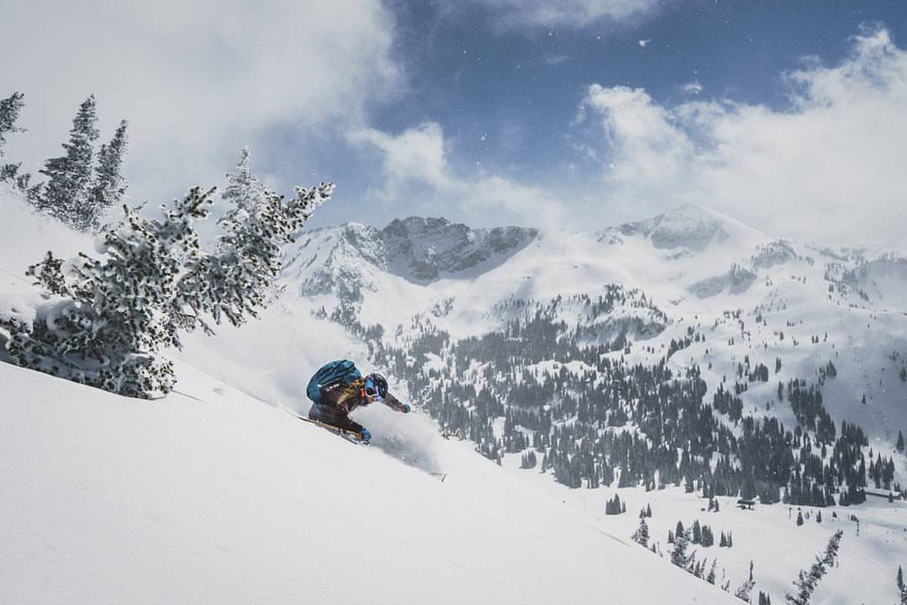 utah ski resort opening & closing dates